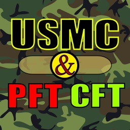 Marine CFT & PFT Score - New Standards