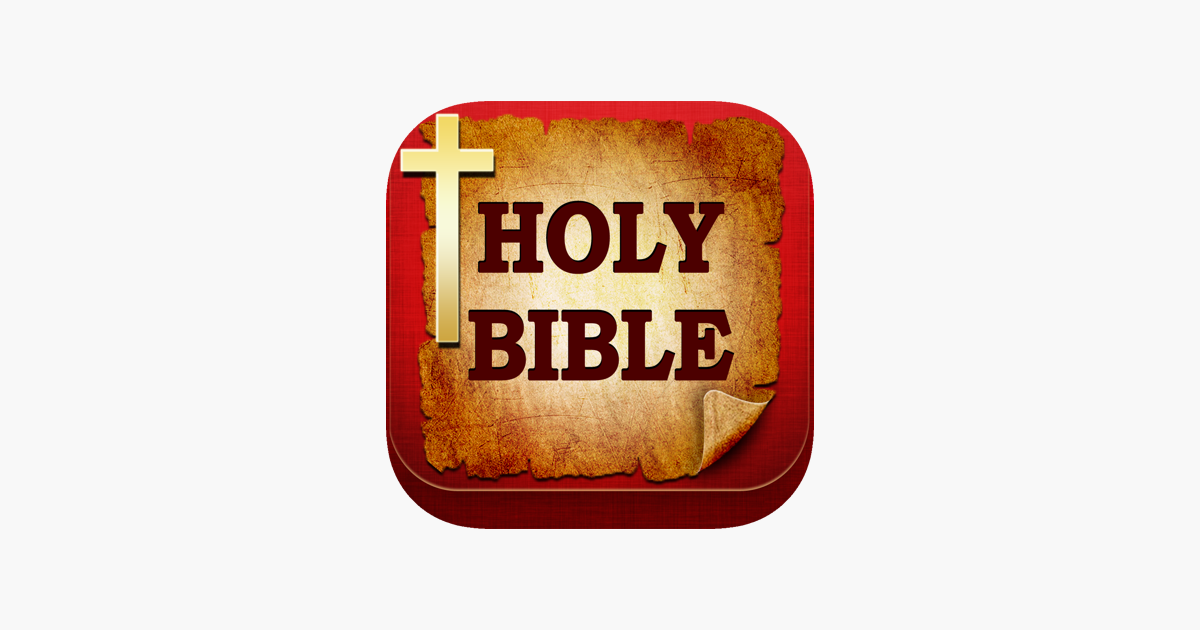 holy bible niv audio app free - daily study verse on the App Store