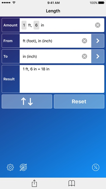 Convert Any Unit Free - Converter & Calculator