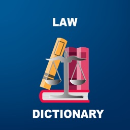 Law Dictionary Offline & free:Terms definitions