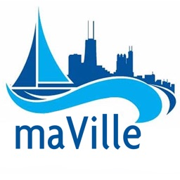 Ma Ville Application