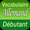 Vocabulaire allemand débutant - Génération 5