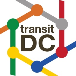 TransitDC Apple Watch App