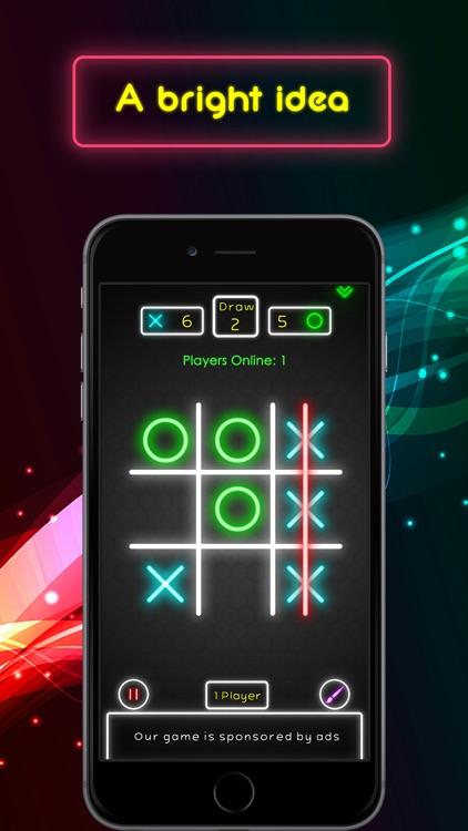 Tic Tac Toe: Multiplayer! screenshot-4