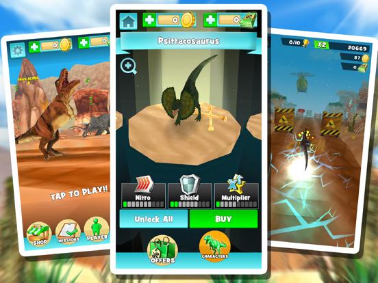 Скачать игру Динозавр Симулятор Игры Для Детей