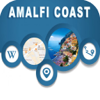 Amalfi Coast Offiline Map Navigation ( E Maps)