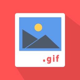 Loopix - Gif creator from videos & photos