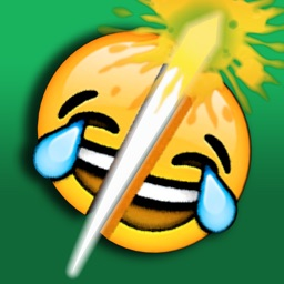 Emoji Samurai : Slice and dice emojis!