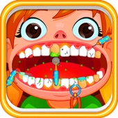 Dentist games for kids - fun kids games free