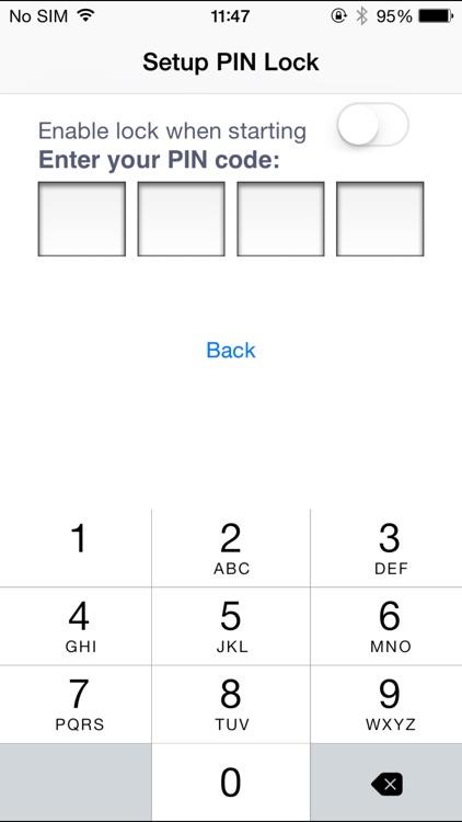 App2Cam screenshot-3