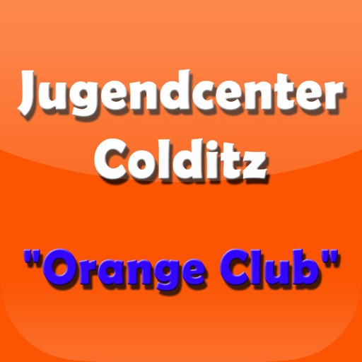 JC ''Orange Club'' Colditz