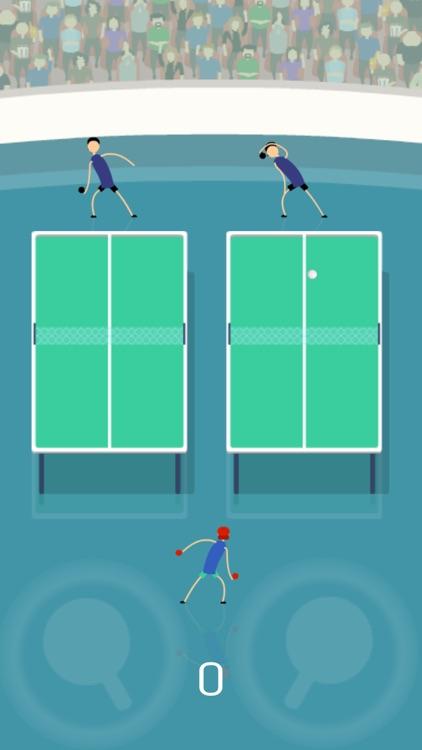 Dual Tennis