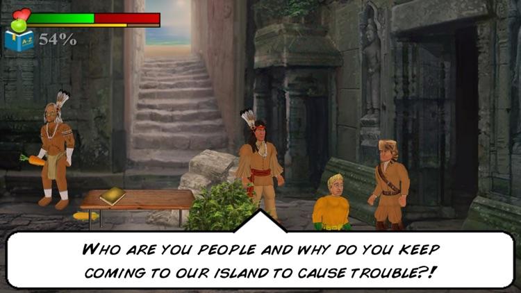 Wrecked (Island Survival Sim) screenshot-3