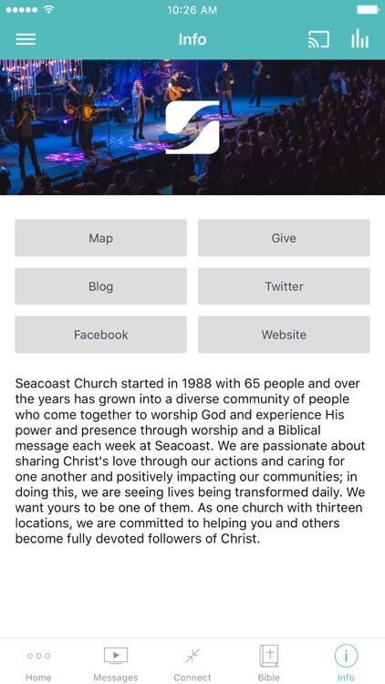 Seacoast Church