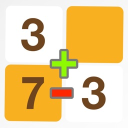 + & - : A Zen game of skill and logic