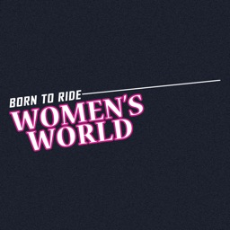 Born To Ride Women's World
