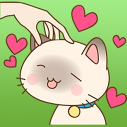 Lovely Cat Stickers Pack