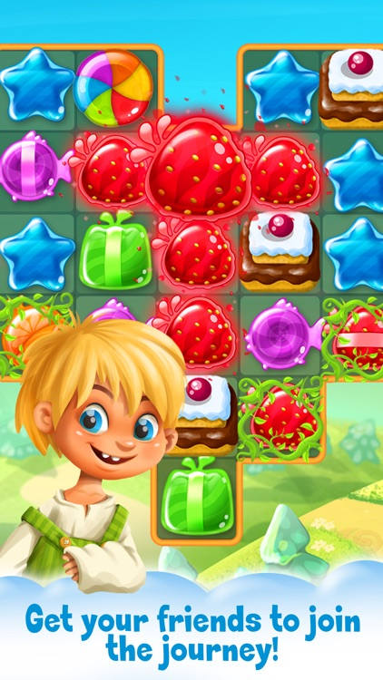 Bits of Sweets screenshot-1