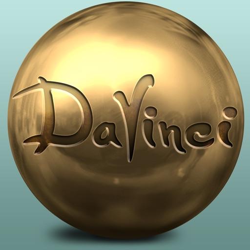 Da Vinci Pinball