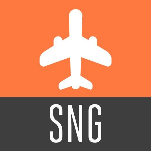 San Gimignano Travel Guide and Offline City Map