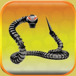 Snake.io Game