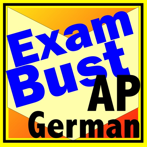 AP German Prep Flashcards Exambusters