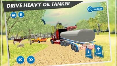 点击获取Oil Tanker 3D