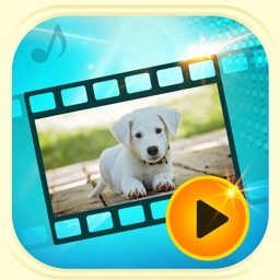 Music Video Maker - Make Photo Collage Slideshow.S