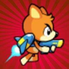 Activities of Tappy Jetpack ~ Fun Arcade Adventure Shooting Game