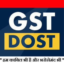 Goods And Service Tax - GST Dost