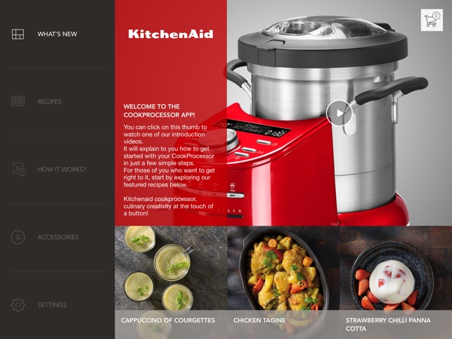 Kitchenaid on the app store forumfinder Images