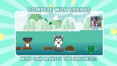 Celebrity Pets: Unleashed screenshot 4