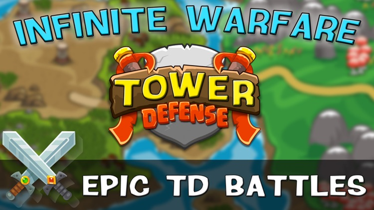 Infinite Warfare Tower Defence
