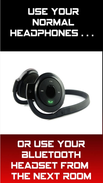 Ear Spy: Super Hearing screenshot-3