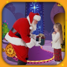 Activities of Hidden Objects Of A Special Christmas