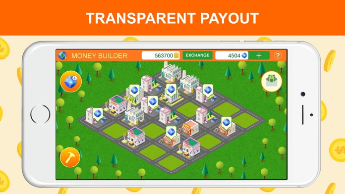 Money Builder - Earn Cash Easy & Taps Fast Rewards Screenshot