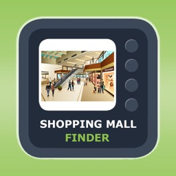 Shopping Mall Finder : Nearest Shopping Mall