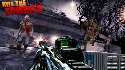 Dead City: Roadkill screenshot one