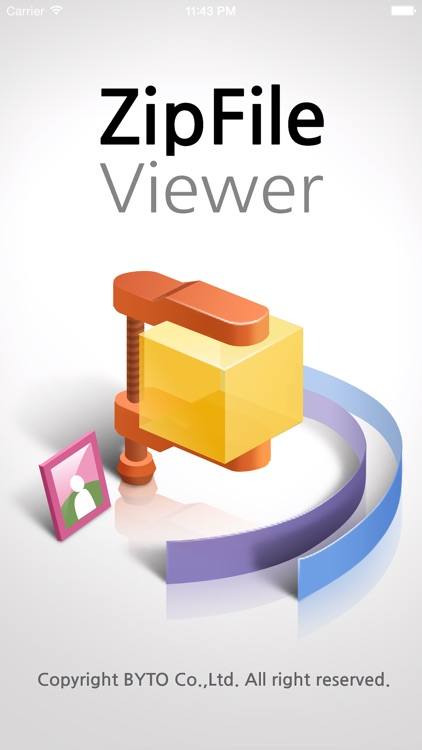 Zip File Viewer