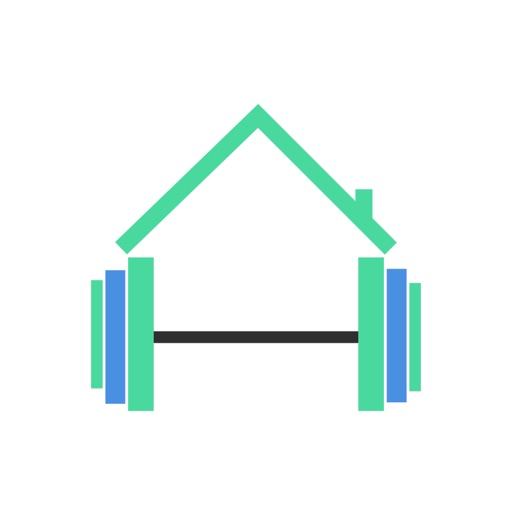 Home Workout : Audio Fitness Trainer iOS App