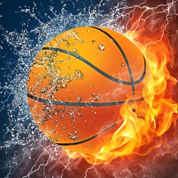 Unique Basketball Wallpapers