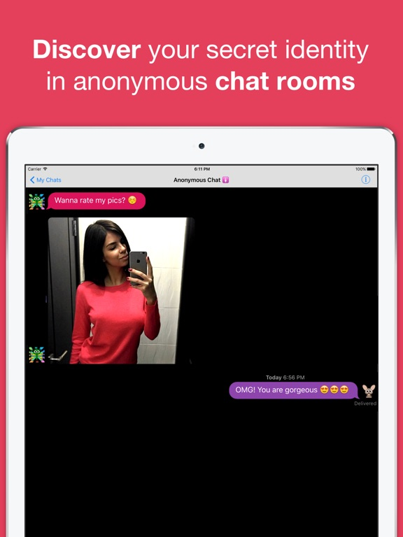 Cougar chat room
