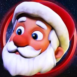 Christmas Santa Truck Runner - Free Xmas 2017 Game