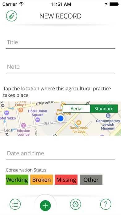 Ewg S Conservation Tracker App Price Drops