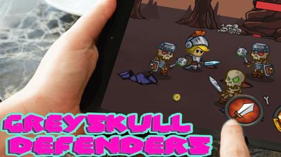 Greyskull defenders screenshot 3
