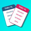 Tabu Oyunu XL Pro - Kelime Bulmaca Oyunu