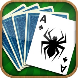Spider Solitaire%