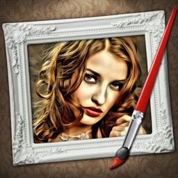 Portrait Painter HD