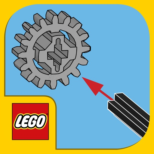 LEGO® Building Instructions icon