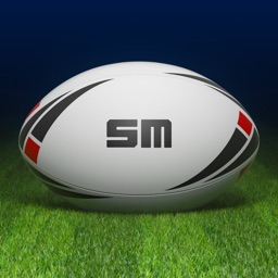 Rugby League Live for iPad